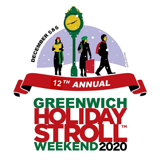 12th Annual Greenwich Holiday Stroll Weekend