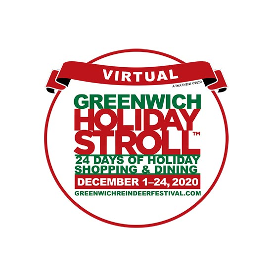 Virtual Greenwich Holiday Stroll